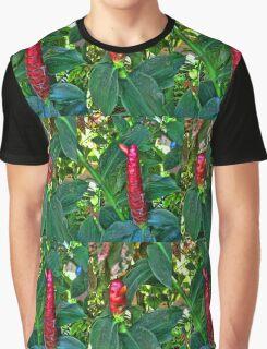 Red Ginger Duvet Siblings Graphic T-Shirt