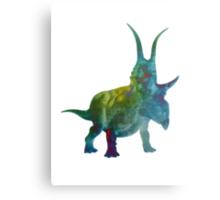 Diabloceratops Metal Print