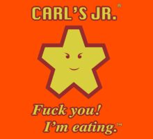 Carl's Jr. by Joman
