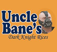 Uncle Bane's  by mcnasty