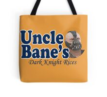 Uncle Bane's  Tote Bag