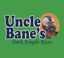 Uncle Bane's  Kids Tee