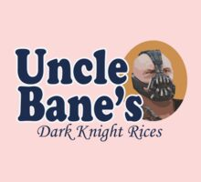 Uncle Bane's  One Piece - Short Sleeve