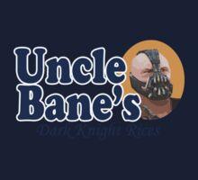 Uncle Bane's  Kids Clothes