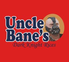 Uncle Bane's  One Piece - Long Sleeve