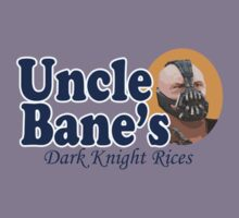 Uncle Bane's  Kids Clothes