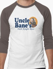 Uncle Bane's  Men's Baseball ¾ T-Shirt