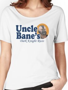 Uncle Bane's  Women's Relaxed Fit T-Shirt