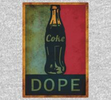 Dope Coke by McDraw