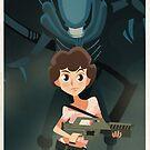 Ripley by alexsantalo