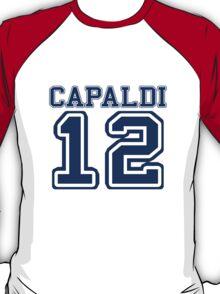 Team TARDIS: 12 T-Shirt