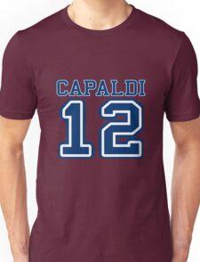 Team TARDIS: 12 Unisex T-Shirt