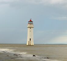 Perch Rock Six Stop 8 by DavidWHughes