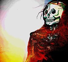 When I Die by Hallowaltz