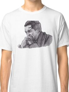George Bailey Classic T-Shirt