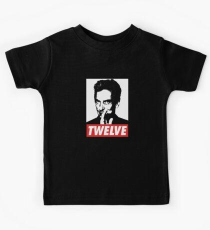 Twelfth's Night Kids Clothes