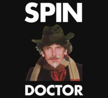SPIN DOCTOR by w1ckerman