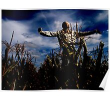 Scarecrow Fields Poster