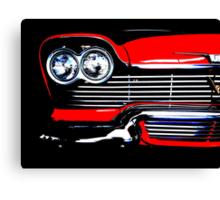 CQB-241 Canvas Print