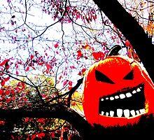 All Hallows Tree by Hallowaltz