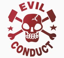 Retro Punk Restyling  Evil conduct by valkiriax