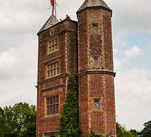 Sissinghurst Castle 2 by eddiechui