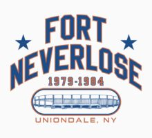 Fort Neverlose Kids Clothes