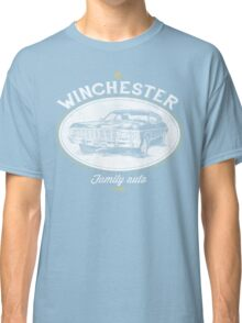 Winchester auto Classic T-Shirt