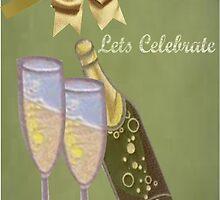 Lets Celebrate by Ann12art