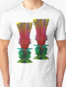 0028 Abstract Design T-Shirt