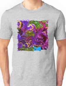 0029 Abstract Design Unisex T-Shirt