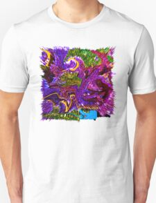 0029 Abstract Design T-Shirt