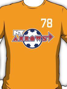 New York Arrows Jersey T-Shirt
