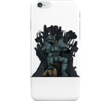 War is Coming iPhone Case/Skin