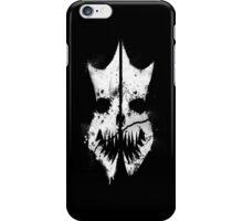 Zerg Ghosts iPhone Case/Skin