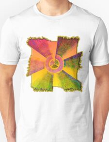 0005 Abstract Design T-Shirt