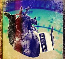 PaceMaker by emotionalorphan