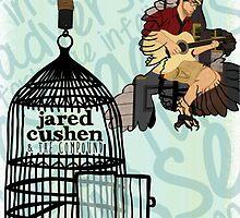 Escape by Jessica Cushen