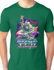 Shredd Live at the Technodrome Unisex T-Shirt
