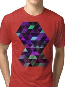 dyrk tyme Tri-blend T-Shirt