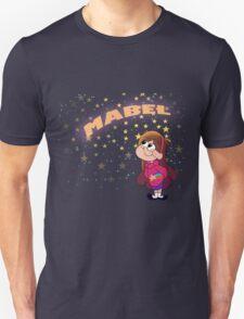 Mabel Pines Unisex T-Shirt