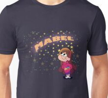 Mabel Pines Unisex T-Shirt