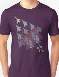 Transformation Tessellation T-Shirt