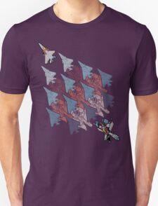 Transformation Tessellation T-Shirt