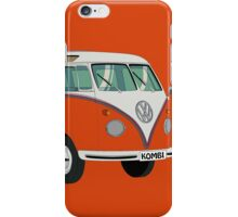 Kombi V2 iPhone Case/Skin