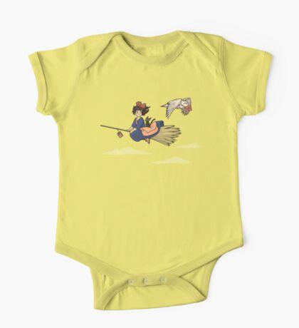 Magical Deliveries Kids Clothes