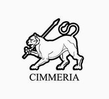Cimmeria Symbol Unisex T-Shirt