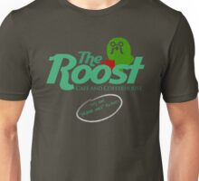 The Roost Store Logo Unisex T-Shirt