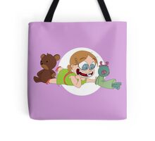 My Doll! Tote Bag