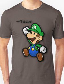 An Italian Bromance T-Shirt
